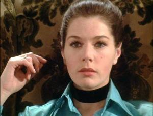 Rosemary Nichols as Melanie Sadler