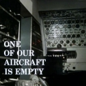 Department S_One of Our Aircraft is Empty Title Shot