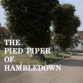 Department S_The Pied Piper of Hambledown Title Shot