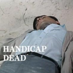 Department S_Handicap Dead Title Shot