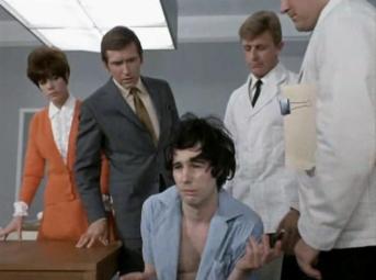 Clive Colin Bowler as Danny Terrill