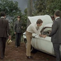 Jason and Stewart investigate