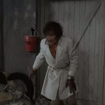 Peter Wyngard as Jason King
