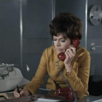 Rosemary Nicols as Annabelle Hurst