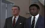 Basil Dignam as Henry Smith and Dennis Alaba Peters as Sir Curtis Seretse