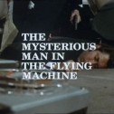 Department S_The Mysterious Man in the Flying Machine Title Shot