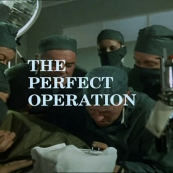 Department S_The Perfect Operation Title Shot