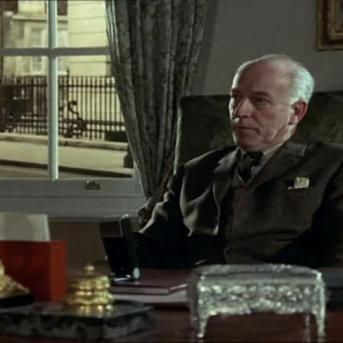 Cyril Luckham as Walker