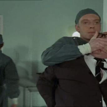 Philip Locke as Topek