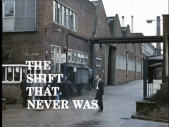 Department S_The Shift That Never Was Title Shot