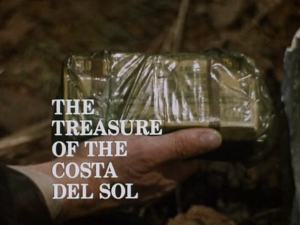 Department S_The Treasure of the Costa del Sol Title Shot