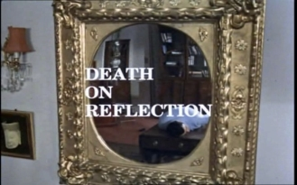 Department S_Death on Reflection Title Shot