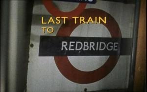 Department S_The Last Train to Redbridge Title Shot