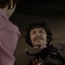 Peter Wyngarde as Jason King