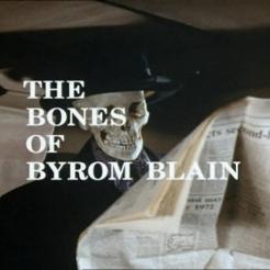Department S_The Bones of Byrom Blain Title Shot