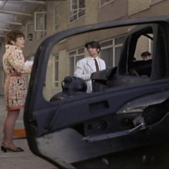Rosemary Nicols as Annbelle Hurst