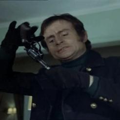 Weston Gavin as Novack