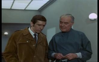 Joel Fabiani as Stewart Sullivan and Anthony Nicholls as Dr. Grant