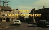The Man Outside Title Shot