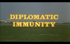 The Baron_Diplomatic Immunity Title Shot