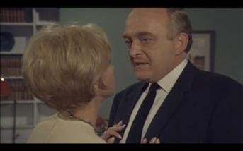 Frank Gatliff as Georges Sforza