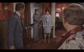 Sue Lloyd as Cordelia Winfield