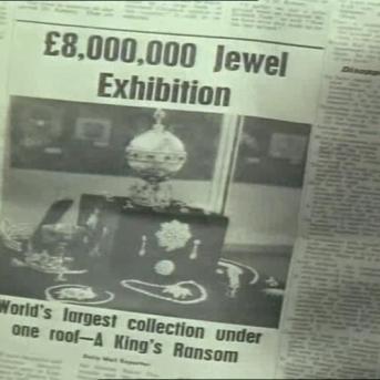 Jewel Exhibition