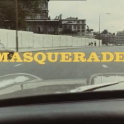 Masquerade Title Shot