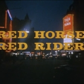 The Baron_Red Horse, Red Rider Title Shot