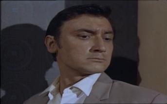 Bruce Montague as Verdon