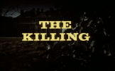 The Killing Title Shot