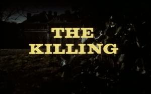 The Baron The Killing Title Shot
