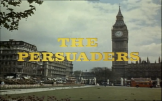 The Persuaders Title Shot