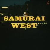 Samurai West Title Shot