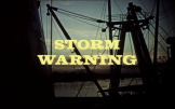 Storm Warning Title Shot