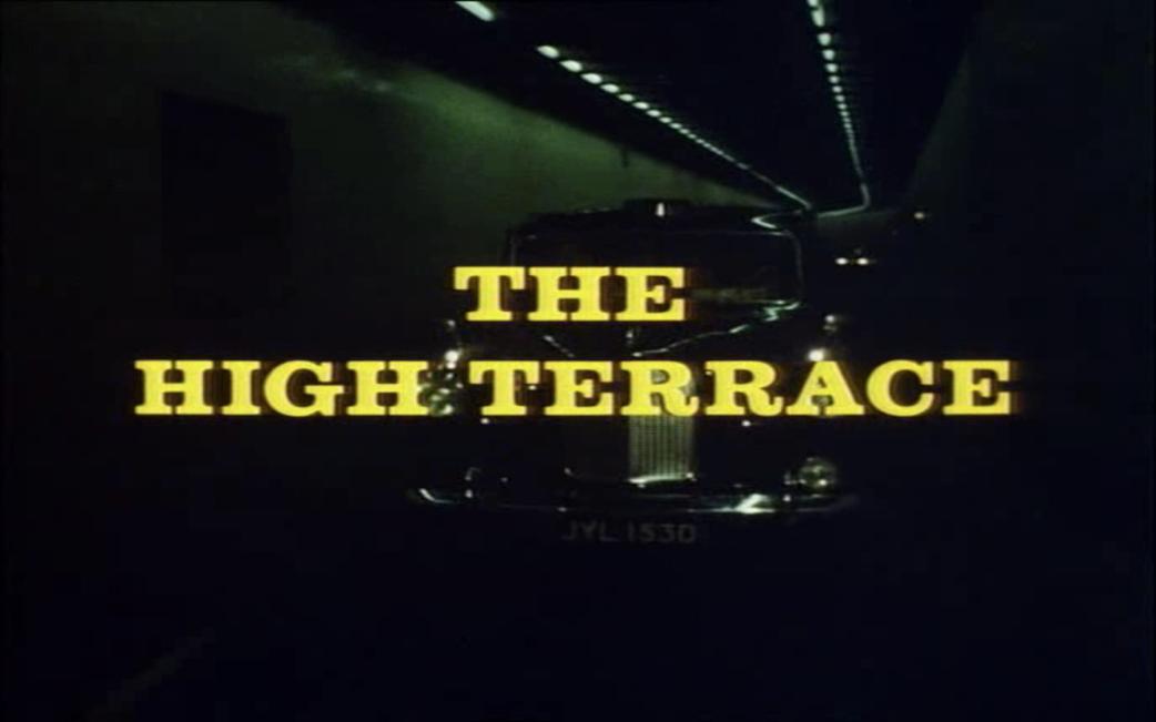 The High Terrace Title Shot