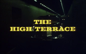 The High Terrace Title Shot