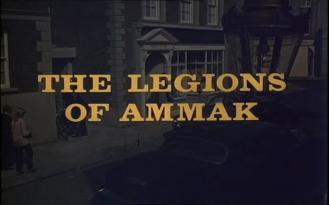 The Legions of Ammak Title Shot