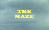 The Maze Title Shot