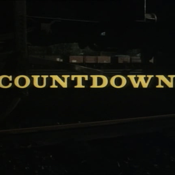 The Baron Countdown Title Shot