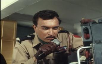 Derek Godfrey in The Baron