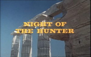 Night of the Hunter Title Shot