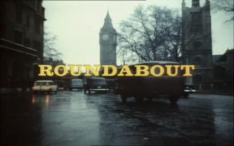 Roundabout Title Shot