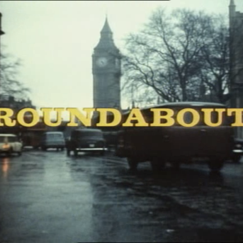 The Baron Roundabout Title Shot