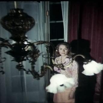 Caroline Blakiston in The Baron