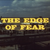The Edge of Fear Title Shot