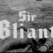 Sir Bliant Title Shot