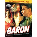 The Baron DVD