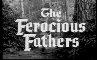 The Ferocious Fathers title shot
