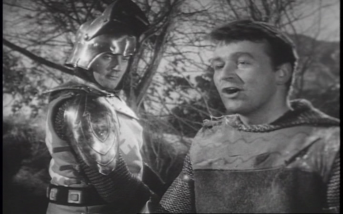 Williams Russell as Sir Lancelot